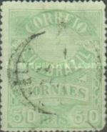 [Newspaper Stamps, type AR3]