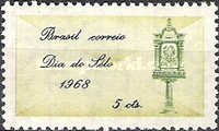 [Day of the Stamp, type ARD]