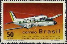 [Brazilian Aeronautical Industry Expansion Year, type ATI]
