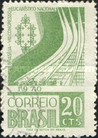 [The 8th Anniversary of the National Eucharistic Congress, Brasilia, type AUD]