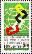 [Racial Equality Year, type AUX]