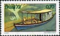 [Brazilian Boats, type AZZ]