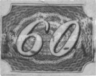 [Value Stamps - Greyish or Yellowish Paper, type B2]