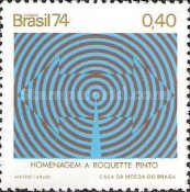 [Brazilian Communications Pioneers, type BAQ]