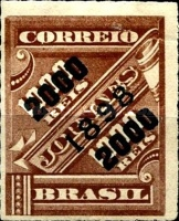 [Newspaper Stamps of 1889 Surcharged, type BB9]