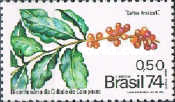 [The 200th Anniversary of the City of Campinas, type BBV]