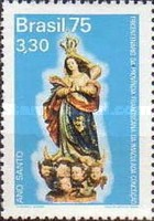 [Holy Year - The 300th Anniversary of the Franciscan Province of Our Lady of the Immaculate Conception, type BDF]