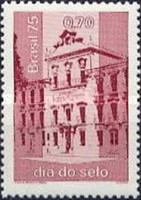[Day of the Stamp, type BDJ]