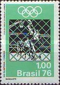 [Olympic Games - Montreal, Canada, type BEO]