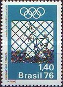 [Olympic Games - Montreal, Canada, type BEP]