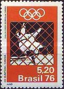 [Olympic Games - Montreal, Canada, type BEQ]