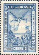 [The 400th Anniversary of the Discovery of Brazil, type BH]