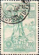 [The 400th Anniversary of the Discovery of Brazil, type BI]