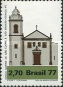 [Regional Architecture, Churches, type BIS]