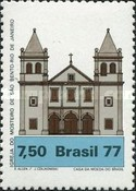 [Regional Architecture, Churches, type BIT]