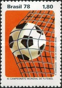 [Football World Cup - Argentina, type BIY]