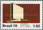 [Opening of Post and Telegraph Headquarters, type BJK]