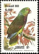 [Portuguese-Brazilian Stamp Exhibition
