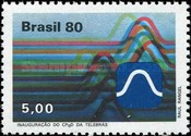 [Inauguration of Telecommunications Centre for Research and Development, Campanas City, Sao Paulo, type BOU]