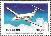 [Brazilian Aeronautics Industry, type BWJ]