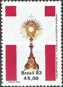 [The 50th Anniversary of the National Eucharistic Congress, type BWQ]