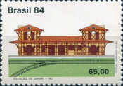 [Preservation of Historic Railway Stations, type BYY]