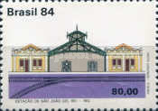 [Preservation of Historic Railway Stations, type BYZ]