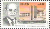 [Tancredo Neves Commemoration, President-elect, type CCH]