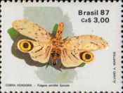 [The 50th Anniversary of the Brazilian Entomology Society, type CFC]