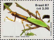 [The 50th Anniversary of the Brazilian Entomology Society, type CFD]