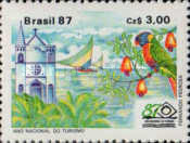 [National Tourism Year, type CFE]