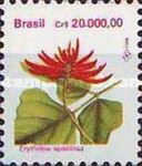 [Flowers - Issues of 1989 but with Currency Expressed as