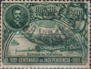 [The 100th Anniversary of Independence, type CR]