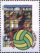 [The 100th Anniversary of Volleyball, type CVS]