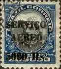 [Airmail - Official Stamps of 1913 Overprinted, type CX11]