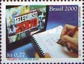 [The 5th Anniversary of the Telecourse 2000, Educational Television Programme, type DLF]
