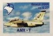 [Brazilian Aircraft, type DNG]