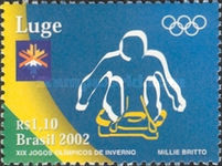 [Winter Olympic Games - Salt Lake City, USA, type DRP]