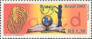 [America UPAEP - Education and Illiteracy, type DTN]