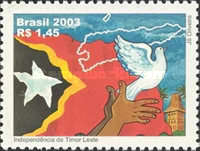 [Independence of East Timor, type DUH]