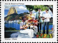 [Brazil Year in France, type DXW]