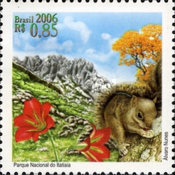 [National Park and Reserves, type DZL]
