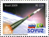 [Diplomatic Relations - Brazil-Russia Spatial cooperation, type EEC]