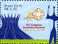 [Dream & Reality - Monuments and the 16th Anniversary of the National Eucharist Congress, type EGO]