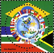 [Football World Cup - South Africa, type EGS]