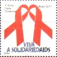 [Prevention of AIDS Campaign, type ELH]