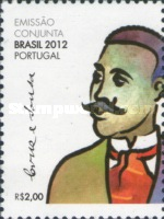 [The Force of Portuguese Language - Joint Issue with Portugal, type ENQ]
