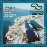 [Commander Ferraz Antarctic Station, type FMF]