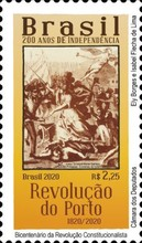 [The 200th Anniversary of the Constitutionalist Revolution in Portugal, Typ FNM]