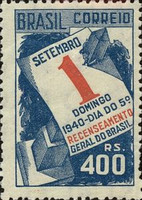 [Fifth General Census of Brazil, type HG1]